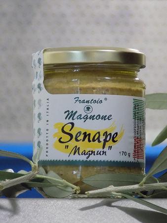 """Senape """"Magnun"""""""
